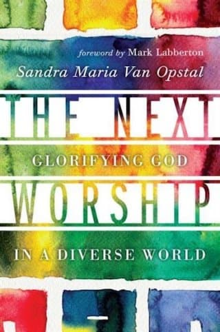 Cover: The Next Worship
