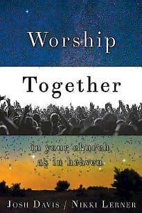 Cover: Worship Together in Your Church as in Heaven